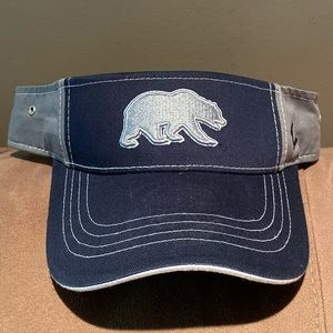 California Visor by Zephyr